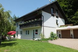 Apartment Am Wald