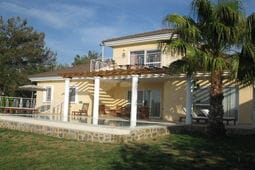 Vacation home Yayla Evleri
