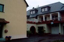 Apartment Hubertushof