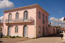 Vacation home Villa Rosa