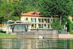 Vacation home Lesa