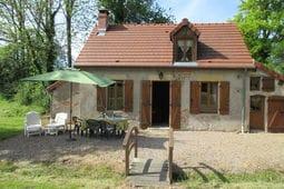Lejlighed La maison du père Patin