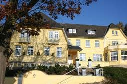 Vacation home Villa Rosenhof