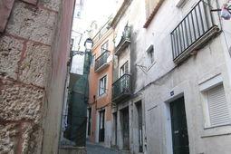 Apartment Alfama - quatro