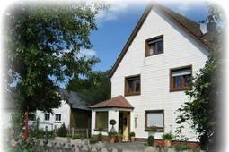Apartment Ferienwohnung im Westerwald