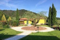 Ferienwohnung Montebello Mono E