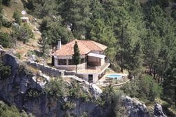 Vakantiehuis Cueva del Peinero