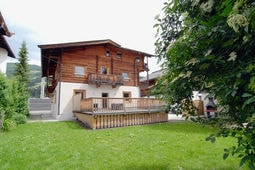 Vacation home Chalet Kirchberg