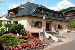 Apartment Gästehaus Heidi - Rivaner