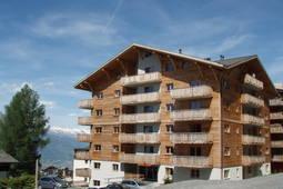 Apartment Le Pracondu 3P8
