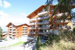 Apartment Le Pracondu 6P12