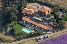 Vacation home Corbezzolo