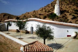 Vacation home Casa Cueva Lopera
