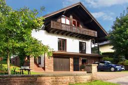 Apartment Ferienwohnung Arce