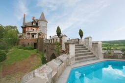 Vacation home Le Chateau de Balmoral