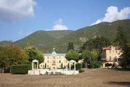 Feriebolig Chateau des Gipières 1