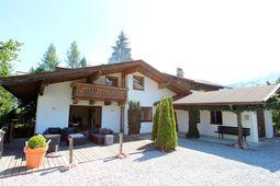 Vacation home Kirchberg an der Bach