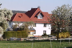 Vacation home Brilon-Madfeld