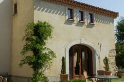 Feriebolig Maison Grenache
