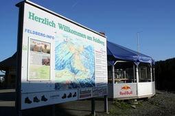 Omgeving winter 20km Schwarzwaldhaus Pferdeklause
