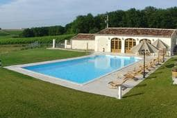 Apartment in Charente