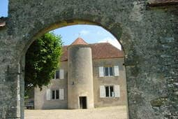 Feriebolig Le Vieux Château