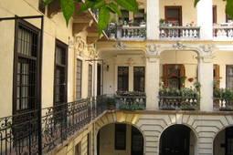 Andrassy's corner