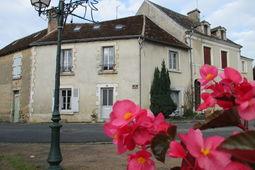 Feriebolig Maison de Bourg