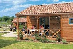 Feriebolig Residence Natura Resort Pescalis