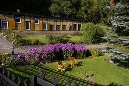 Apartment Kaifenheimer Mühle