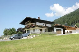 Appartement Pillersee Sud