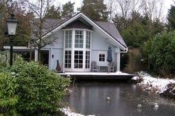 Vacation home Het Buitenhuis