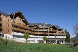 Vacation home Résidence Les Terrasses de la Toussuire