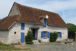 Feriebolig Maison Maloches