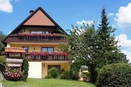 Mieszkanie im Wiesenttal