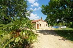 Feriebolig Villa dans le Perigord entre Sarlat et Cahors I