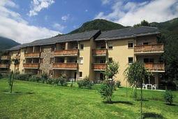 Feriebolig Residence Les Pics d'Aran