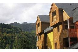 Feriebolig Residence Le Domaine des 100 Lacs