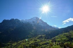 Vacation home Grindelwald 14