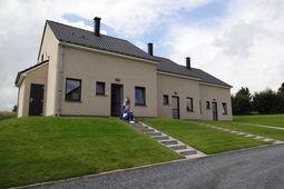 Domaine de la Sapinière