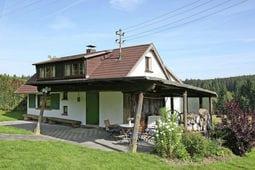 Apartment Ferienhaus Meyer