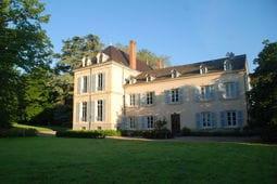 Feriebolig Maison Les Bardons