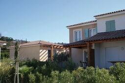 Feriebolig Residence Les Bastides des Chaumettes