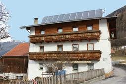 Appartement Haus Erhart