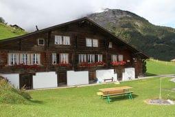Apartment Haus Grube