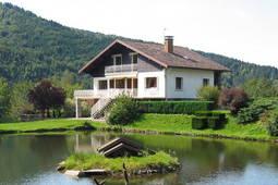 Lejlighed Villa Les Chevreuils
