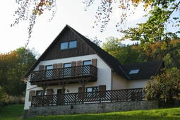 Lejlighed Gruppenhaus Hochsauerland