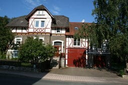 Apartment Forsthaus