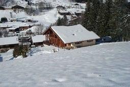 Vakantiehuis Chalet L'Etoile