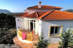 Vakantiehuis Casa Montaña de Alegria